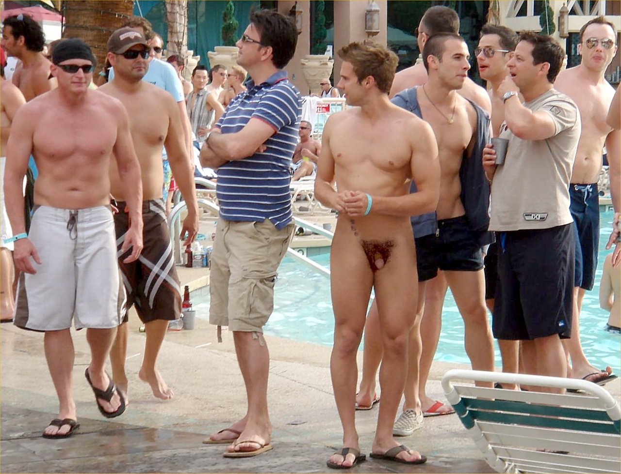Public male nudity tumblr