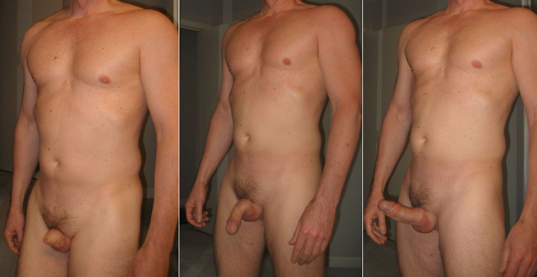 Average Nude Video
