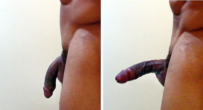 Contest large penis